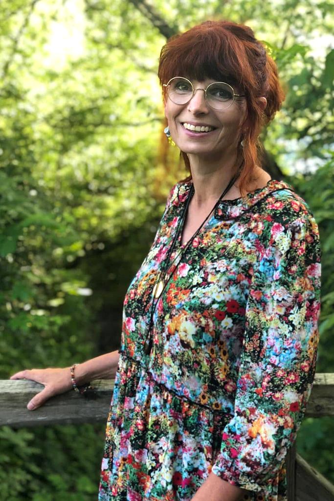 Kirsten Albrecht